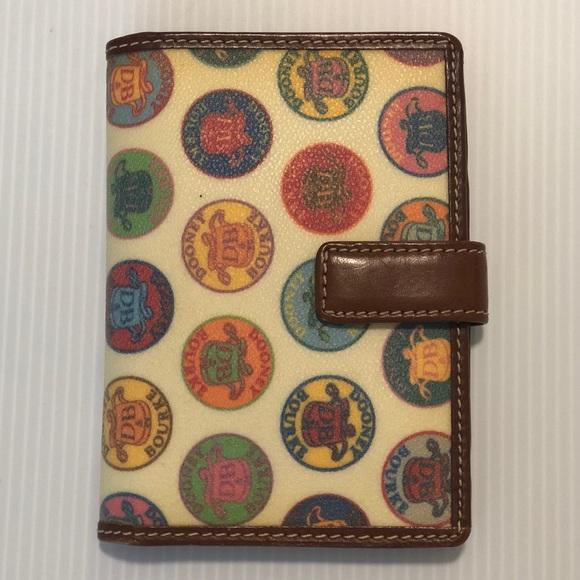 5d0c50cc0dde93 Dooney & Bourke Accessories - SALE! ✨ Dooney & Bourke Passport Cover